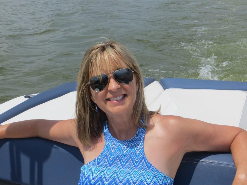 Janet, in Pilar, blog